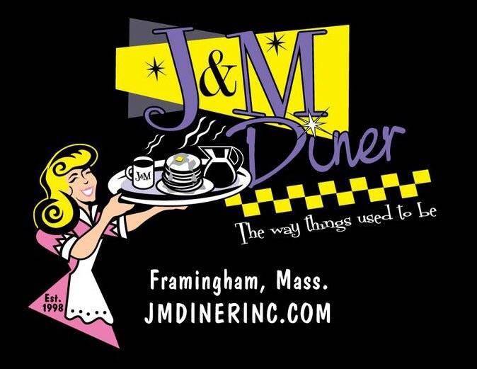 J&M Diner - Restaurant in Framingham, MA